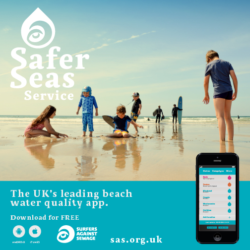 Safer Seas Service