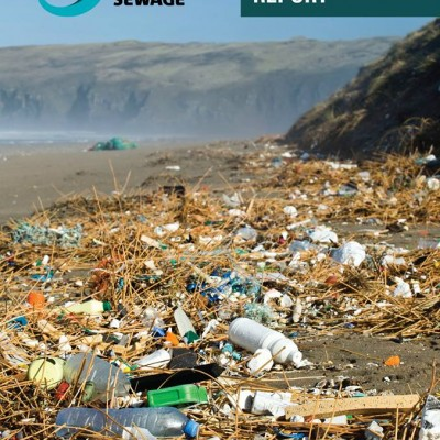 TAKE ACTION! Government Marine Litter Consultation