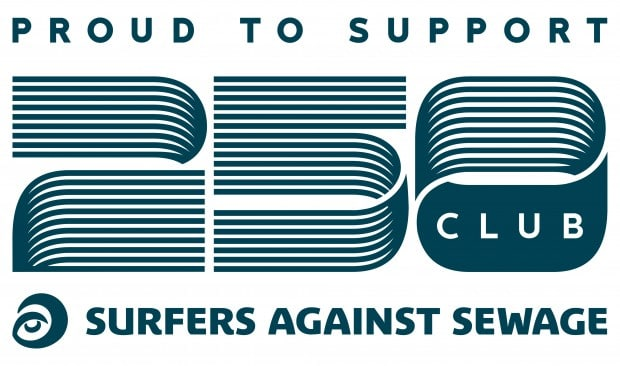 Surfers Against Sewage: 250 Club