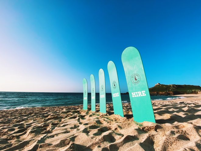 Surf Wood For Good