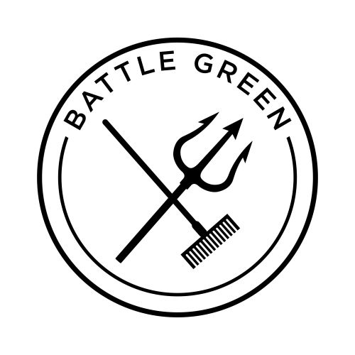 Battle Green Box