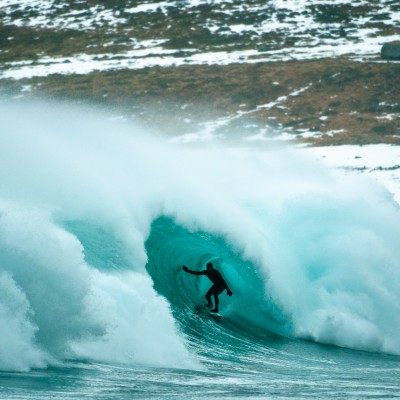 Surfers Against Sewage working with the Ocean Film Festival UK