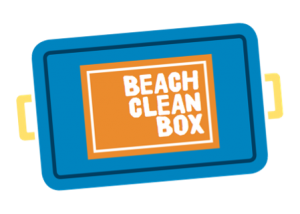 Beach Clean Box