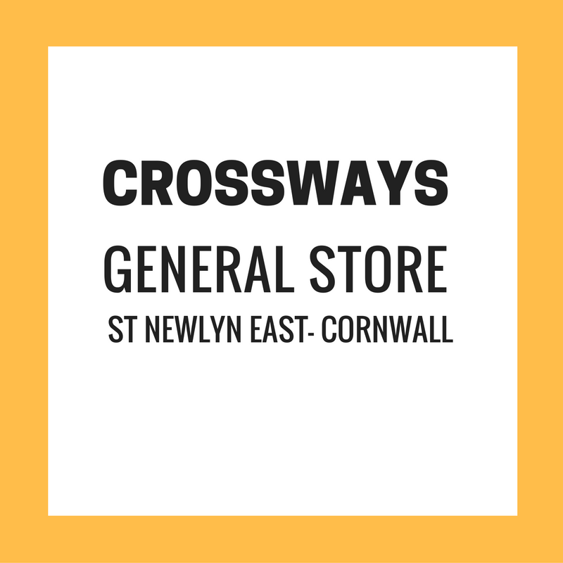 Crossways General Store Ltd