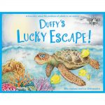Duffy's Lucky Escape!