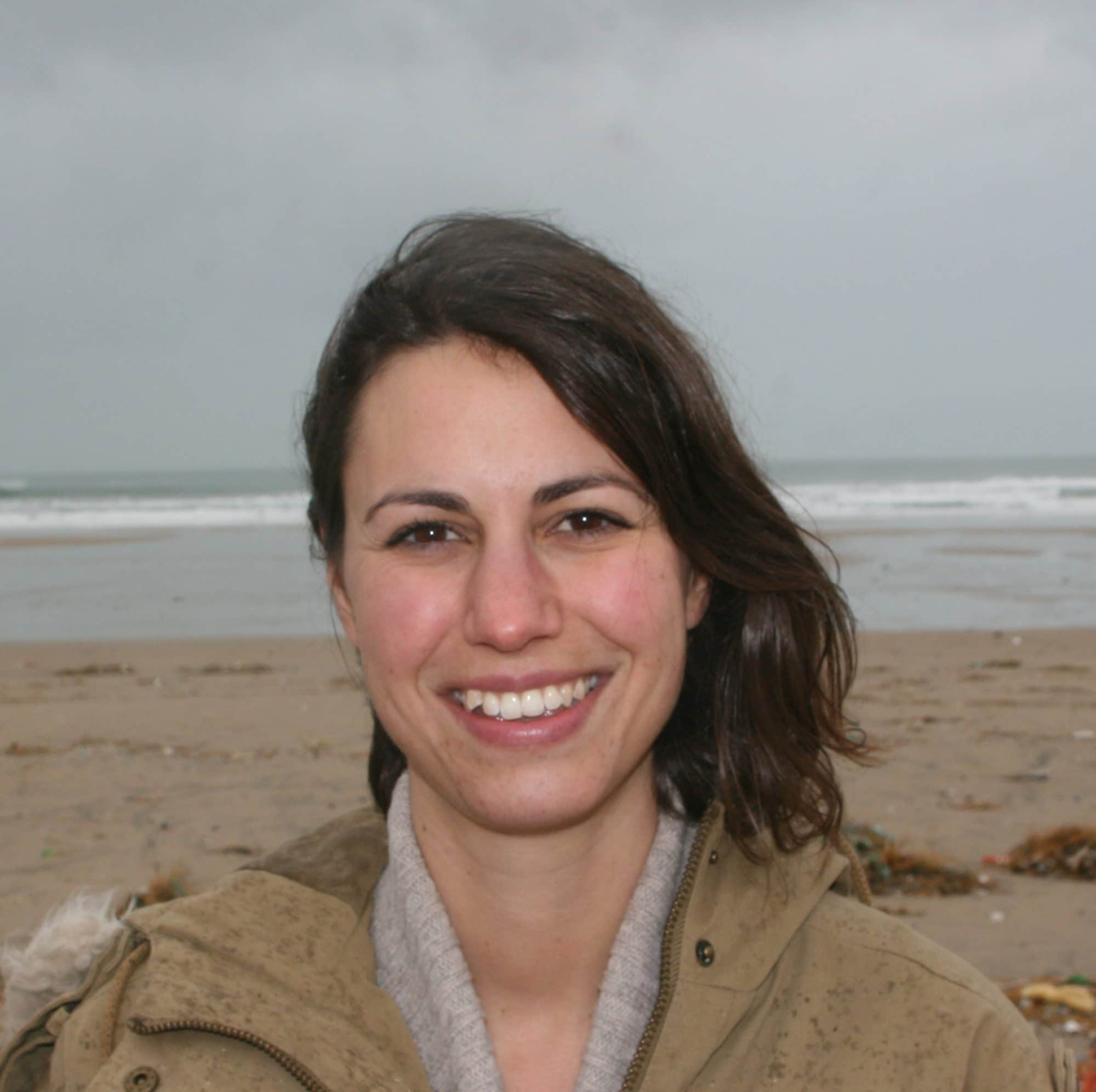 Jessica North