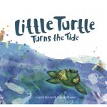 Little Turtle cover