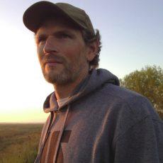 Mark Wakeling