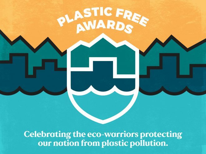 Judges confirmed for Plastic Free Awards 2019 • Surfers