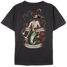 Merman Tattoo Tee