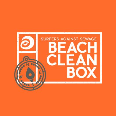 The Beach Clean Box – Marine Litter Disaster Relief for UK Beaches