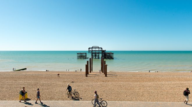 Sussex University supports Surfers Against Sewage
