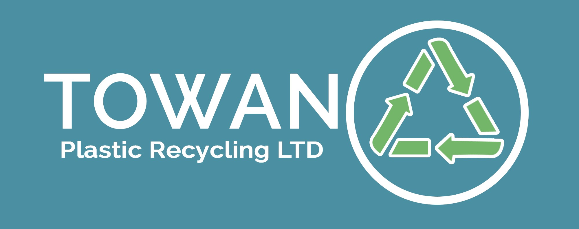 Towan Plastic Recycling