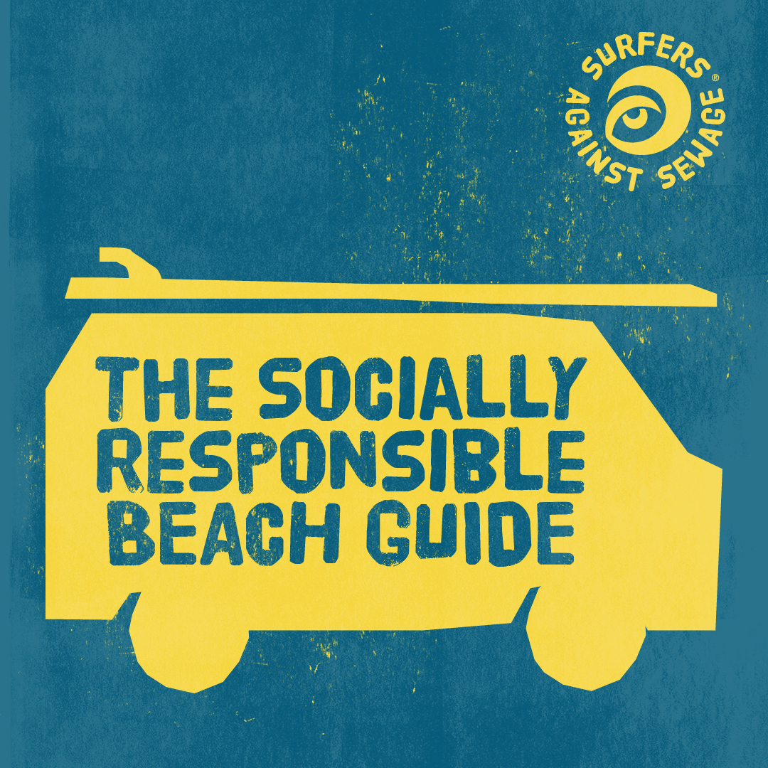Socially responsible beach guide