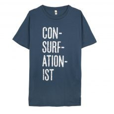 The Con-surf-ation-ist tee