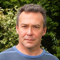 Alex Wade (Chairman)