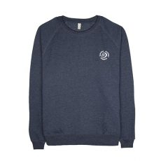 Classic Embroidered SAS Sweat