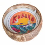Kukena Natural Coconut Candle