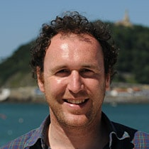 Dr David Tudor