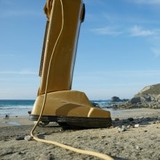 Commercial dredging proposal in Cornwall