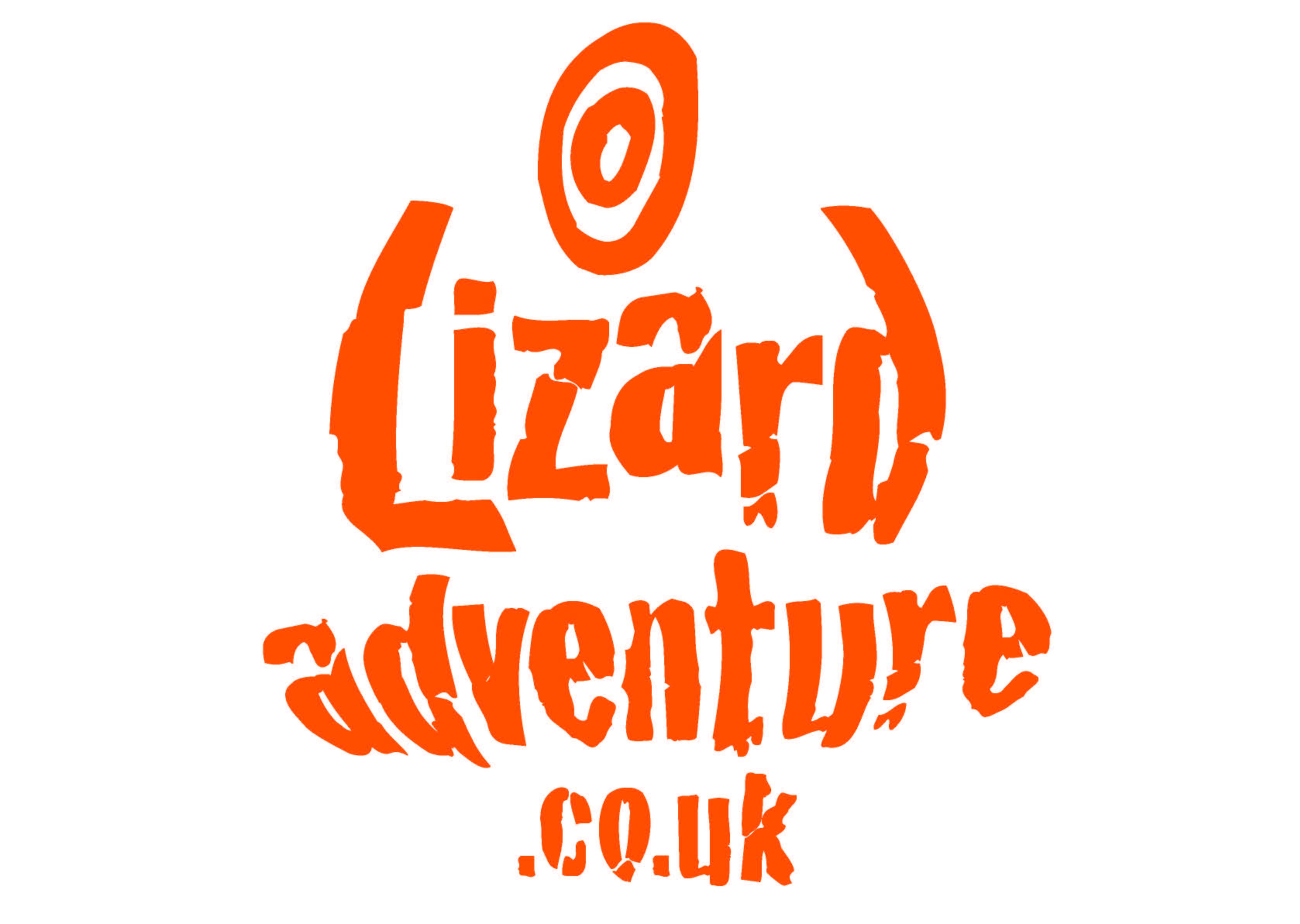 Lizard Adventure