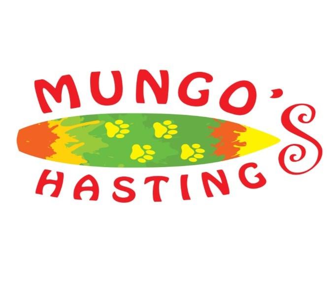 Mungo's