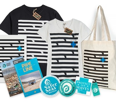 Protect Our Waves: Exclusive new collection