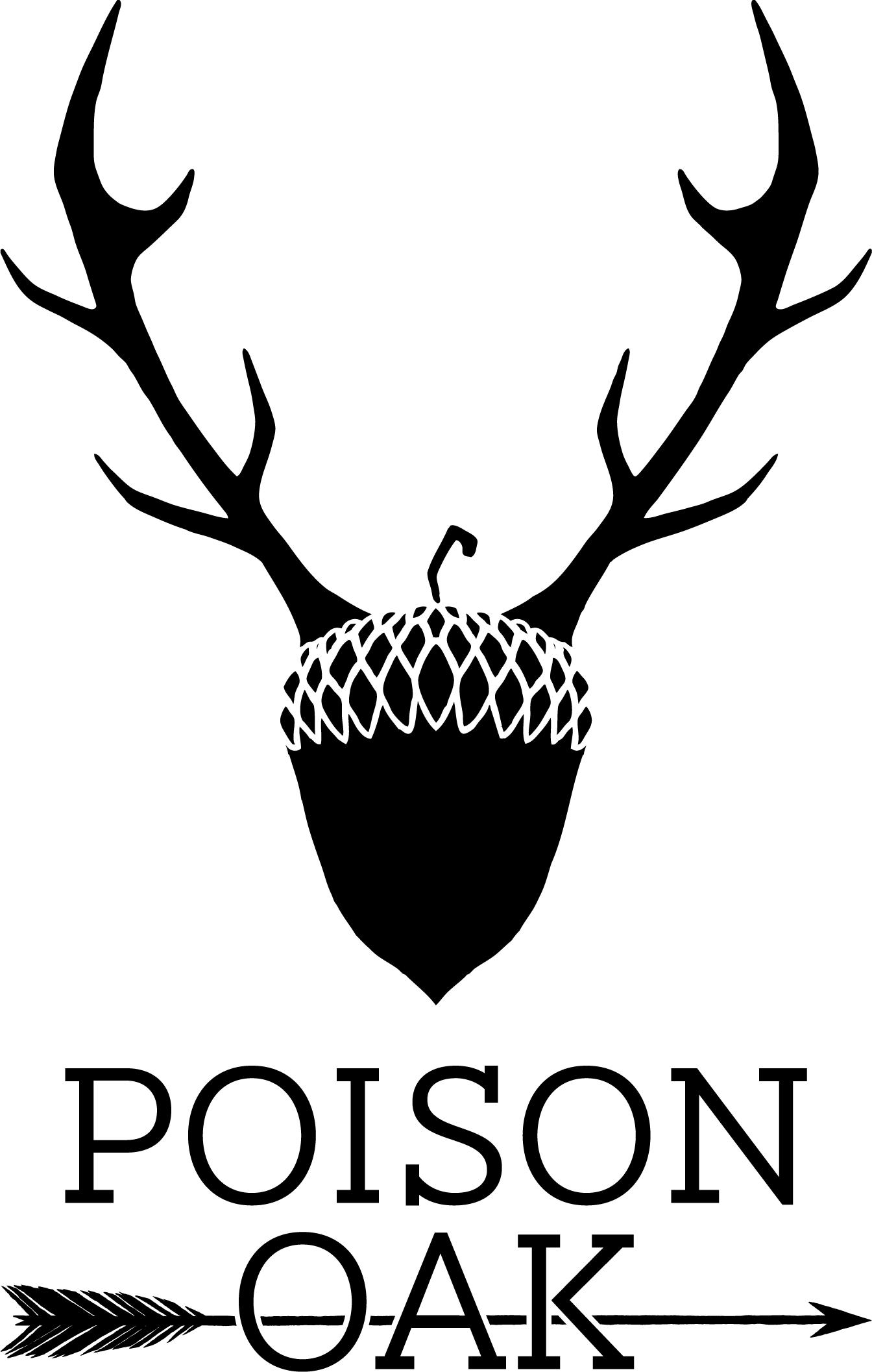 Poison Oak Apparel