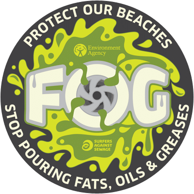 Fats, Oils & Greases