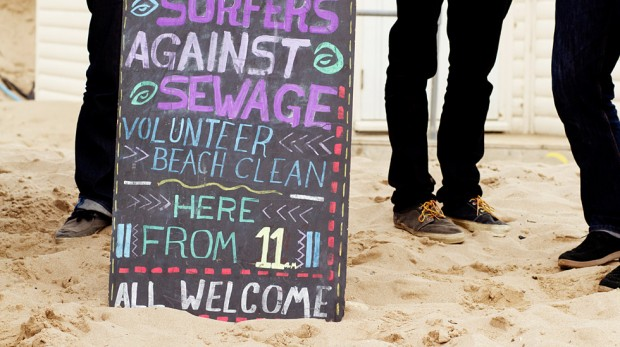 Community Volunteer Engagement and Beach Cleans