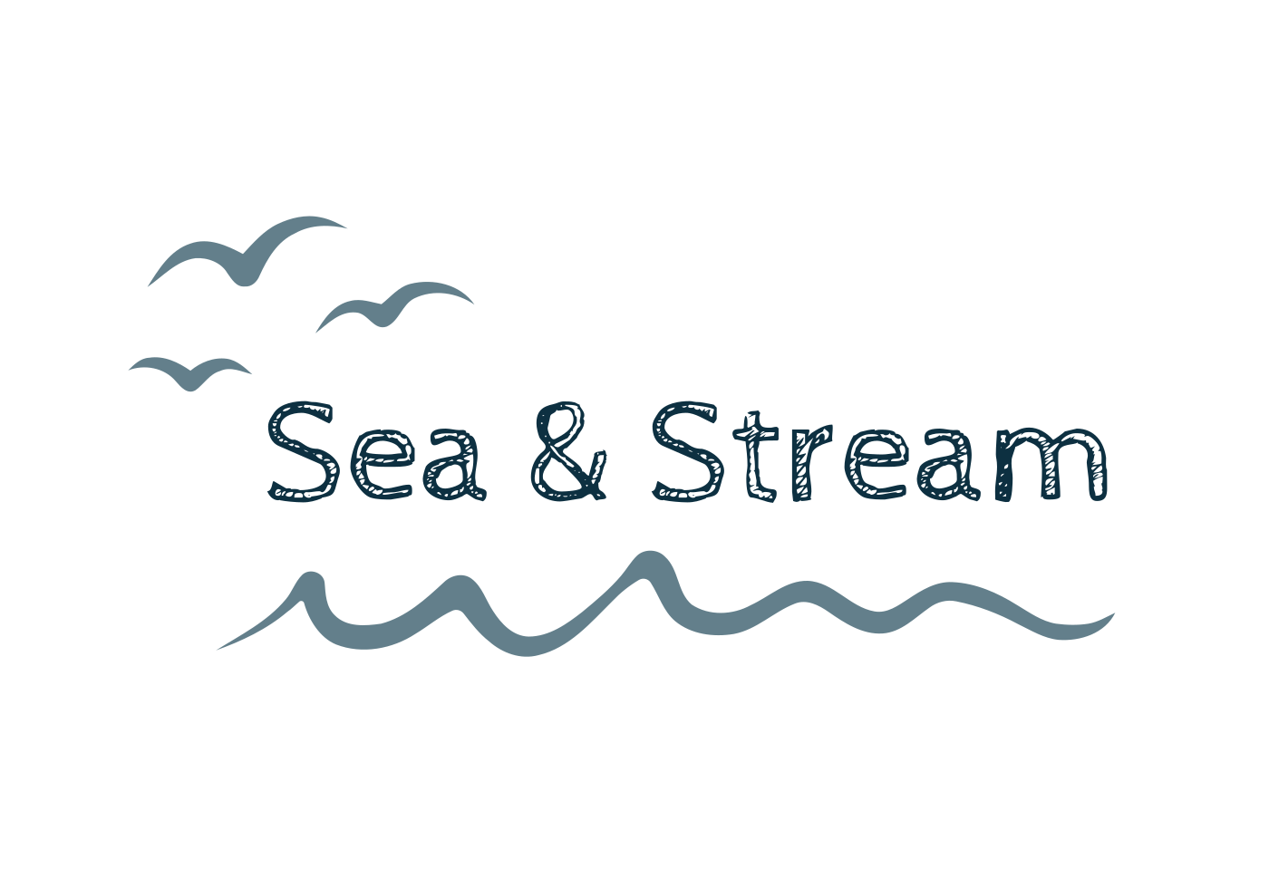 Sea and Stream