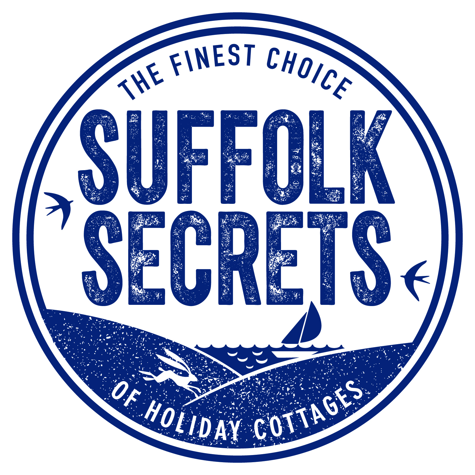 Suffolk Secrets
