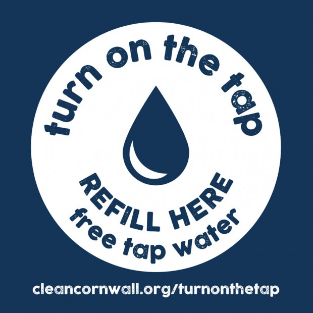 Turn on the Tap • Surfers Against Sewage