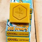 Bee Bumps Surf Wax