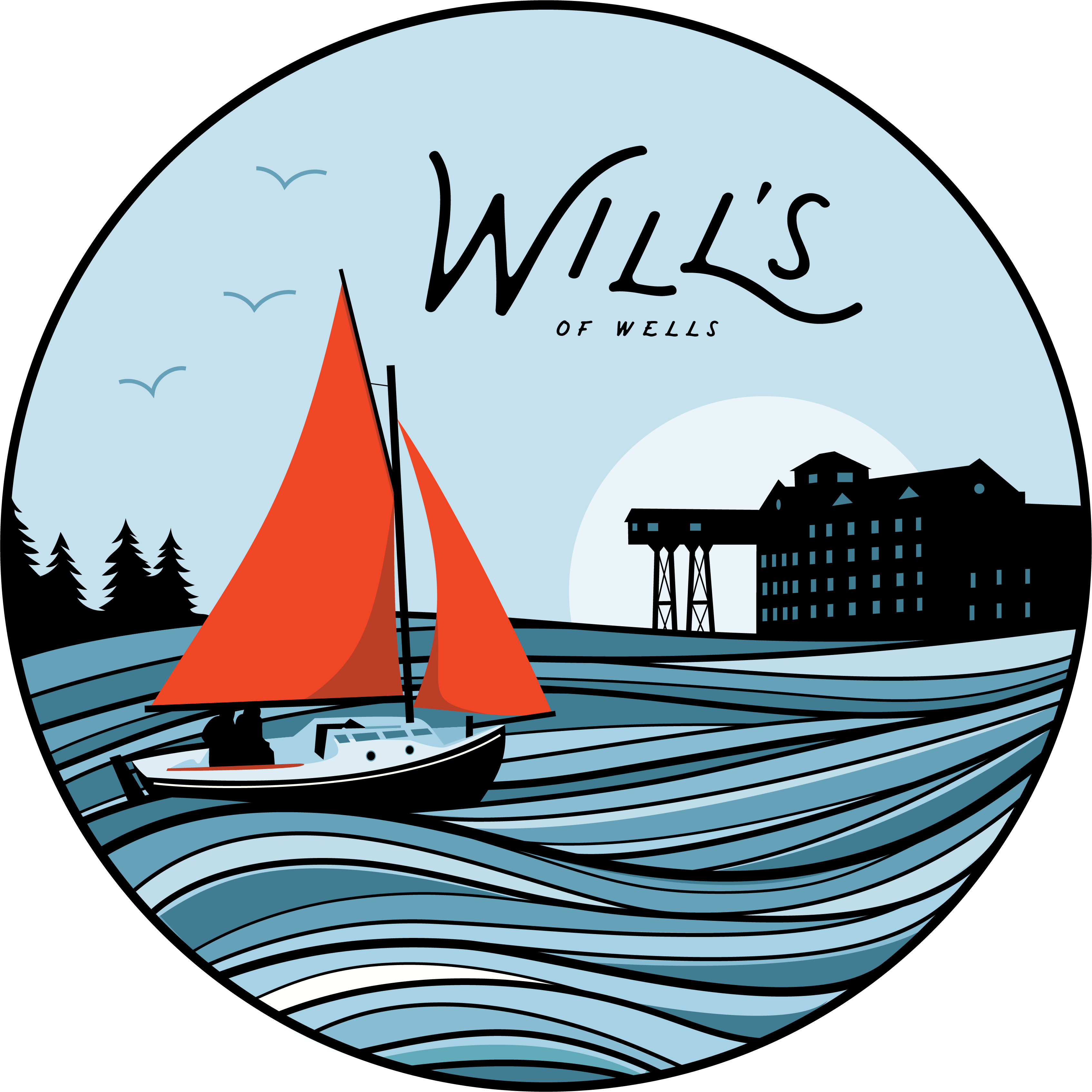 Will's of Wells